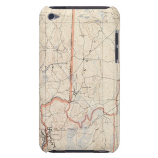Washinton County Barely There iPod Case