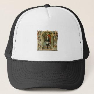 washinton trucker hat
