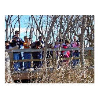 Washita National Wildlife Refuge - Environmental E Postcard