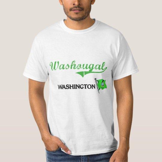 Washougal Washington City Classic T-Shirt