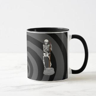 Washtub Bass Bones Mug