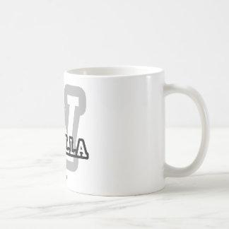 Wasilla Mug