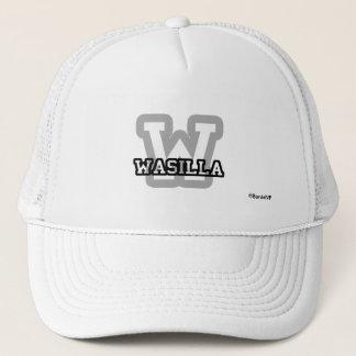 Wasilla Trucker Hat