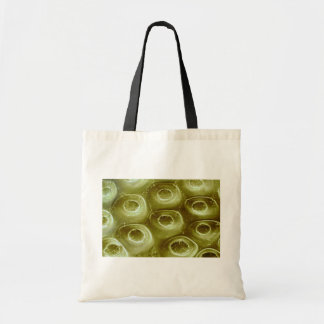 Wasp - back tote bags