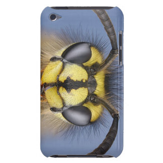 Wasp Case-Mate iPod Touch Case
