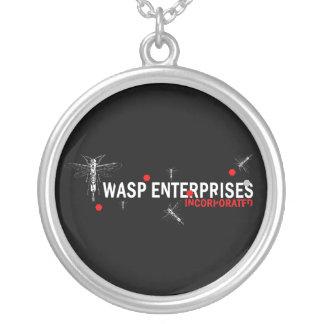 Wasp Enterprises Custom Jewelry