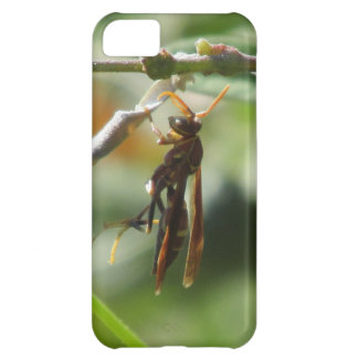 Wasp iPhone 5 Case
