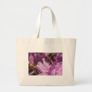 Wasp Jumbo Tote Bag