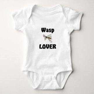 Wasp Lover Baby Bodysuit