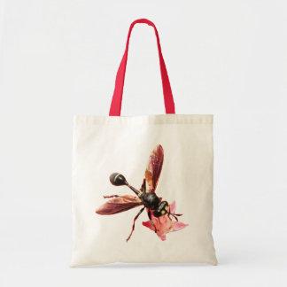 Wasp Mimic ~ bag