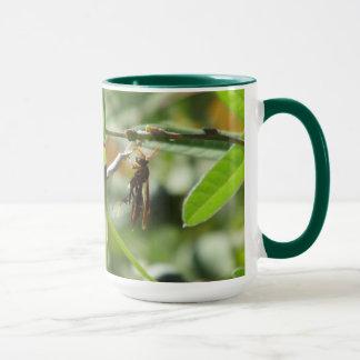 Wasp Mug