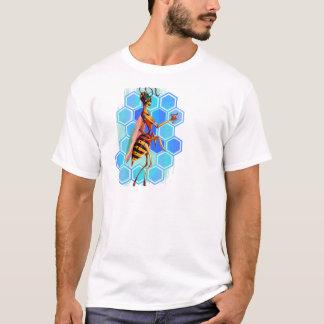 WASP Queen T-Shirt