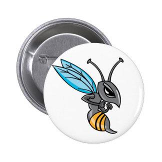 Wasp Sting Pin