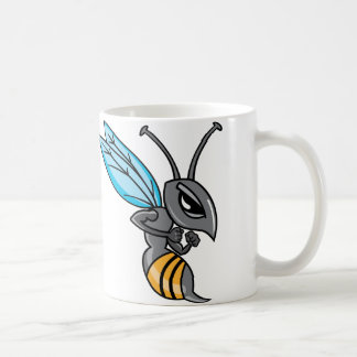 Wasp Sting Coffee Mug