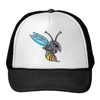 Wasp Sting Trucker Hat