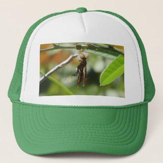 Wasp Trucker Hat