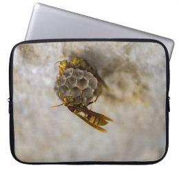 Wasp Yaxchilá Computer Sleeve