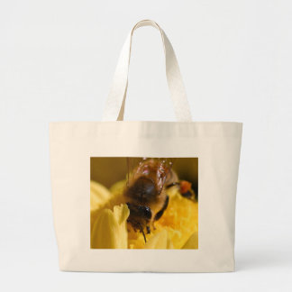 Wasps Insect Canvas Bags