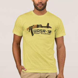 WASR-10 - Avtomat Kalashnikova T-Shirt