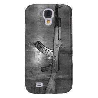 WASR-10 - California legal:-) Carcasa Para Galaxy S4