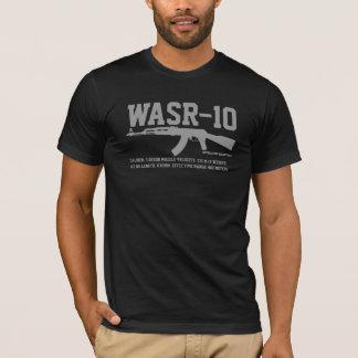 WASR-10 - Spec Shirt