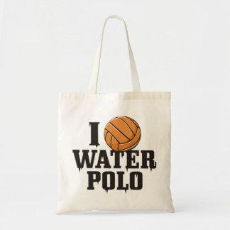 Wasserball bolsita bolsa tela barata