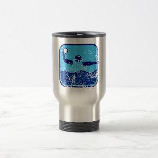 Wasserball Coffee Mugs