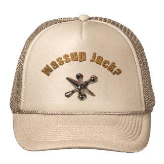 Wassup Jack? Trucker Hat