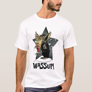 WASSUP! T-Shirt