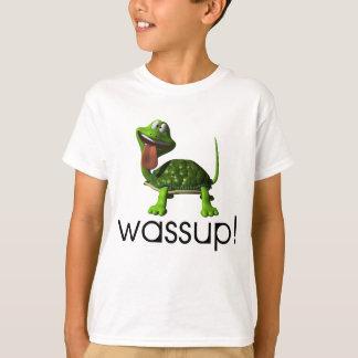Wassup Turtle TShirt