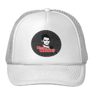 Wassup Wasilla Trucker Hat