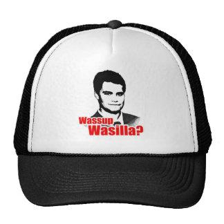 Wassup Wasilla? Trucker Hat