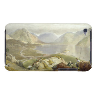 Wast Water, from 'The English Lake District', 1853 iPod Touch Case-Mate Case