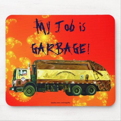 how to make a garbage bin fun