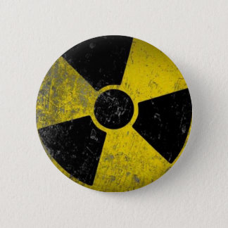 Waste Management Pinback Button