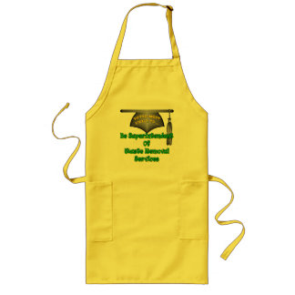 Waste Removal Services Long Apron