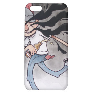 Wasted Youth iPhone 5C Cover