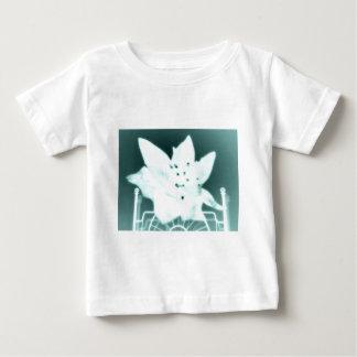 Wasteland Goth Flower Baby T-Shirt