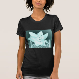 Wasteland Goth Flower Shirt