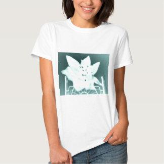 Wasteland Goth Flower Tee Shirt