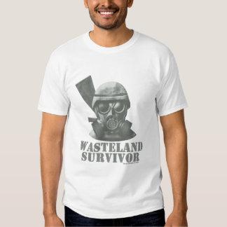 Wasteland Survivor Shirt
