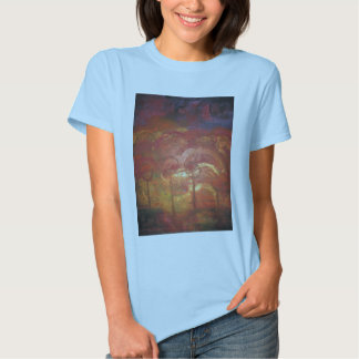 Wasteland Tee Shirt