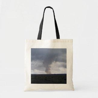 Wasteland Tote Bags