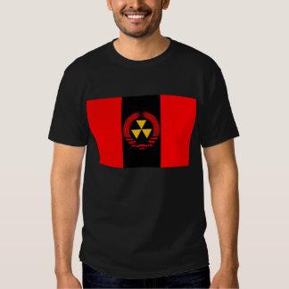 Wasteland Warriors T-shirt