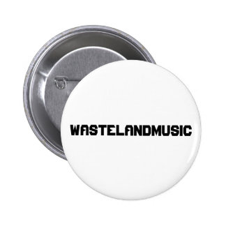 WASTELANDMUSIC BUTTON BY WASTELANDMUSIC.COM