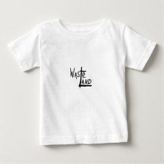 WastelandMUSIC.COM KIDS WEAR Baby T-Shirt