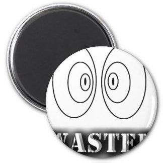 Waster Branded Magnet