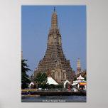 Wat Arun, Bangkok, Tailandia Impresiones