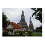 Wat Arun Tarjetón