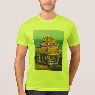 Wat Koh Loi ... Sriracha, Chonburi, Thailand T-shirt